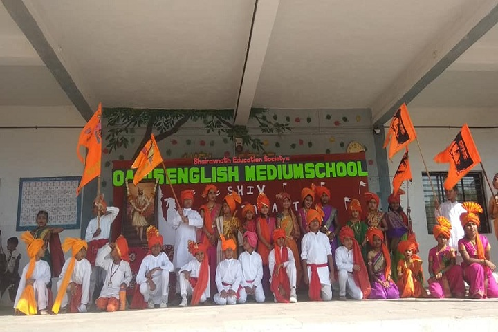 Oasis English Medium School-Kids