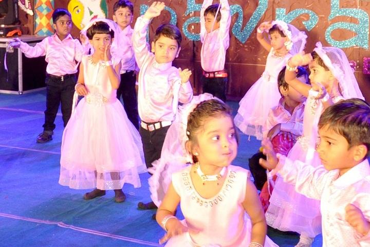 Orion English Medium School-Childrens Day
