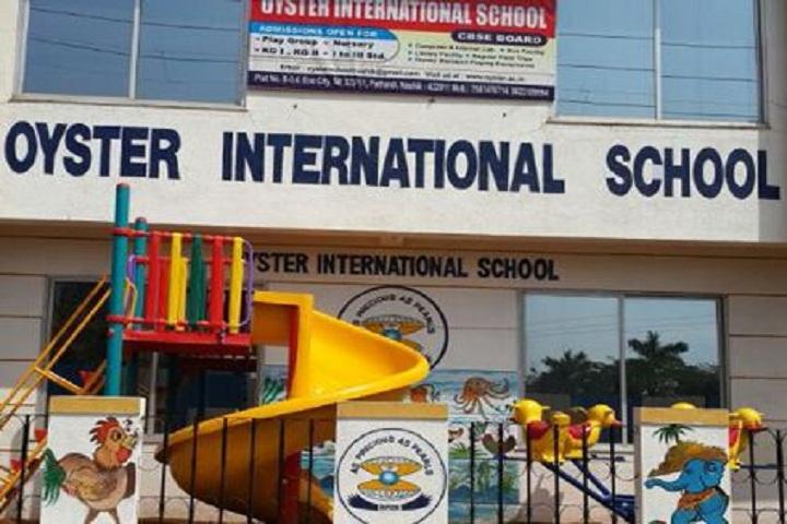 Oyster English High School-Kindergarden