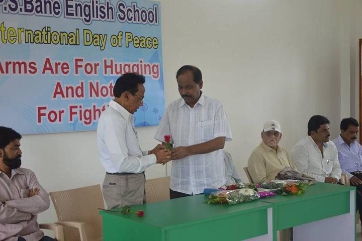 P S Bane International School-Achievement