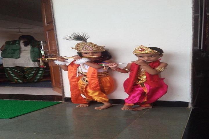 P S Bane International School-Festivals-Celebrations