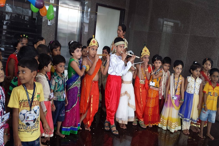 PS Bane International School-Festivals