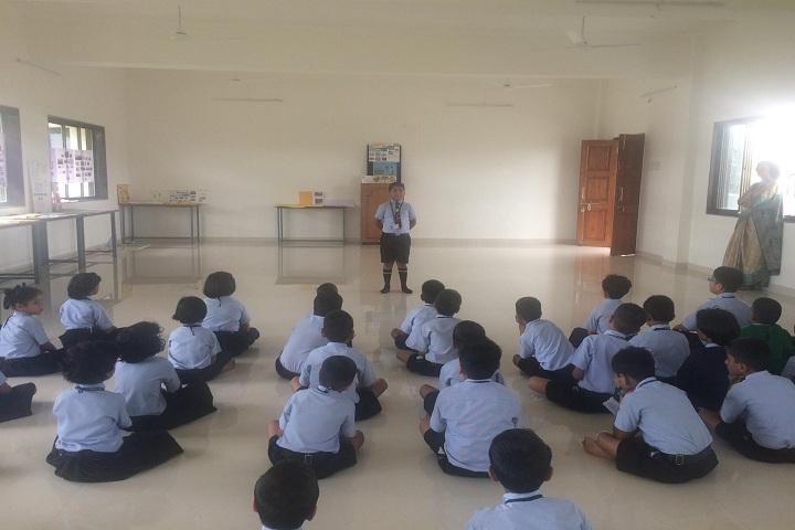PS Bane International School-Seminar