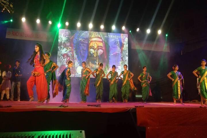 Panchvati English Medium School-Annual Day