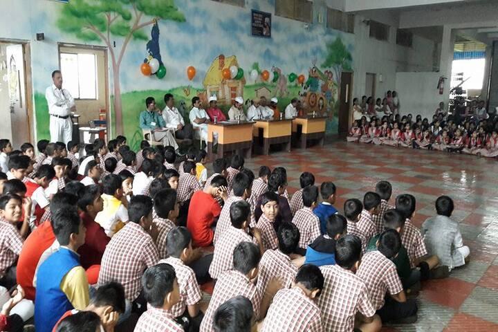 Panchvati English Medium School-Event