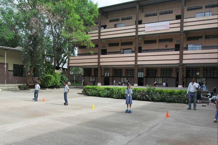 Phoenix Academy-Sports