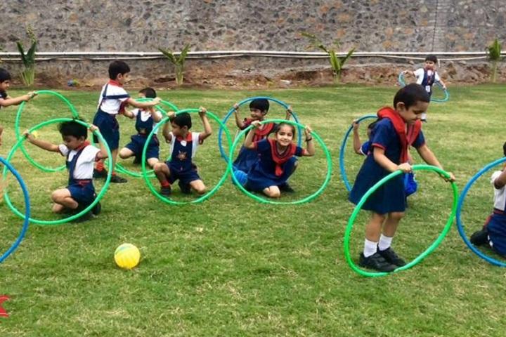 Phoenix World School-Activities