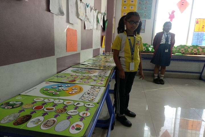Phoenix World School-Student Activities