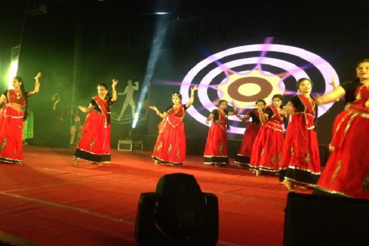 Podar International School-Dance Performance