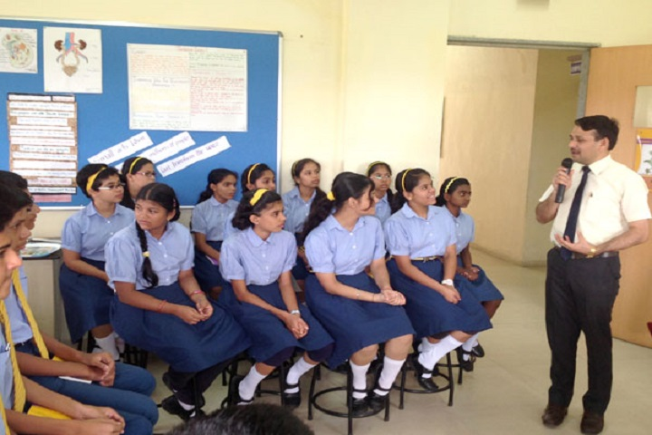 Podar International School-Lecture