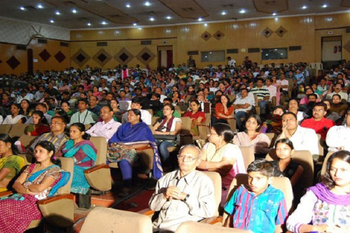 Podar International School-Auditorium