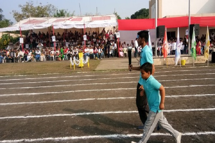 Podar International School-Sports Meet