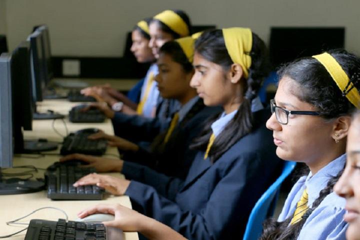 Podar International School-IT-lab