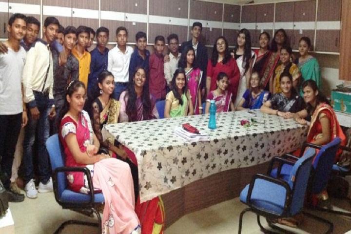 Podar International School-Teachers Day Celebrations