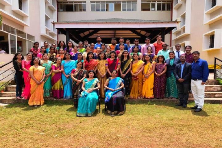 Podar International School-Staff