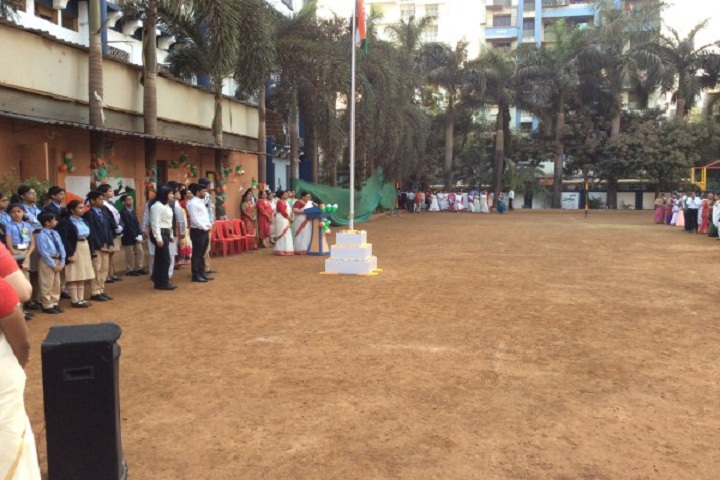 Podar International School-Independen