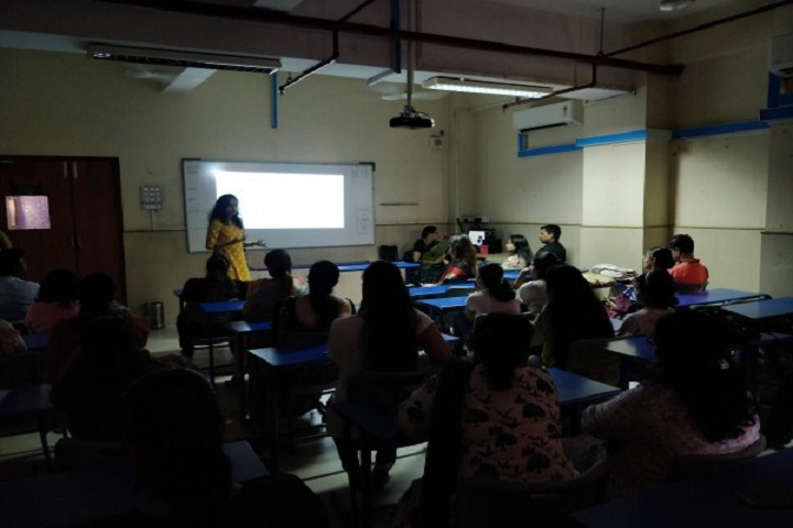 Podar International School-Seminar