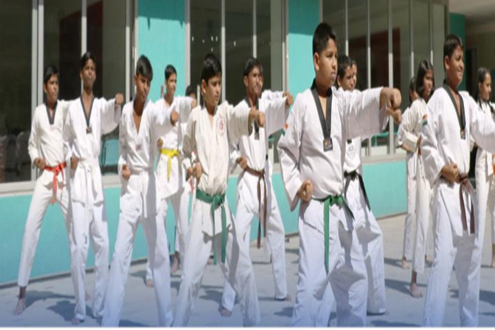 Poddar Brio International school-Activty 3