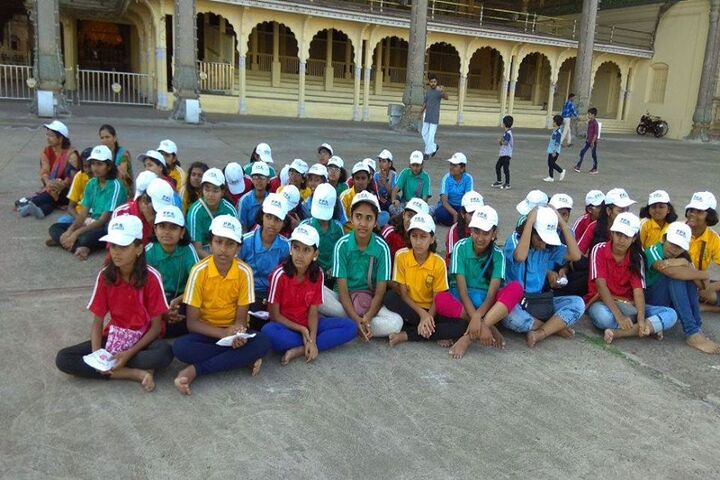 Prakash Public School-Sports