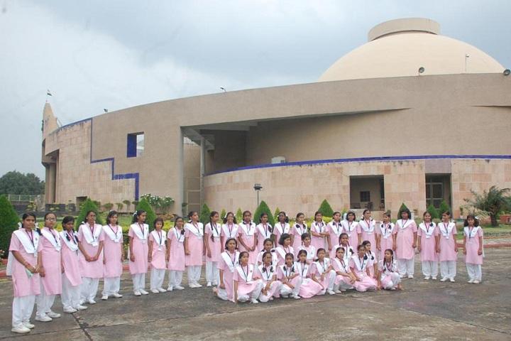 Pratibhasthali Gyanodaya Vidyapeeth-Activity