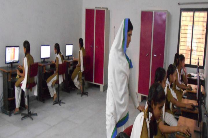 Pratibhasthali Gyanodaya Vidyapeeth-IT Lab