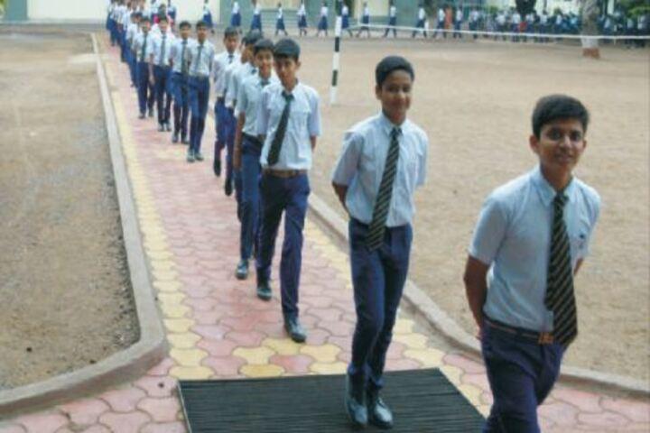 Pravara Central Public School-Activity