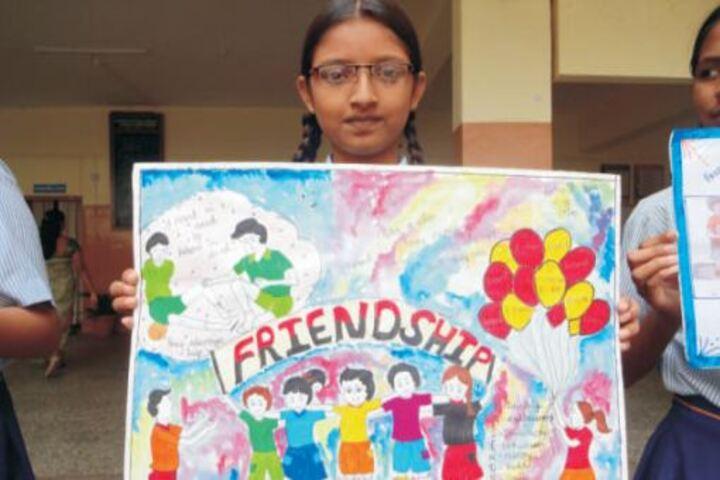 Pravara Central Public School-Art
