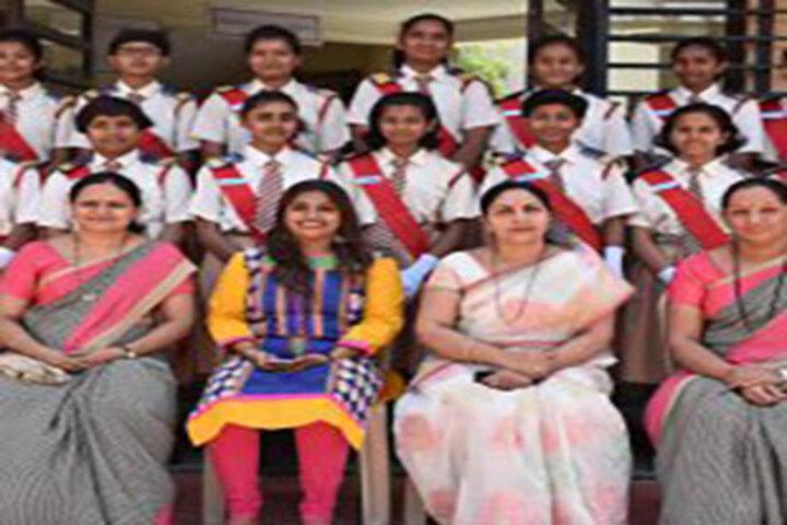 Pravara Central Public School-Investiture Ceremony