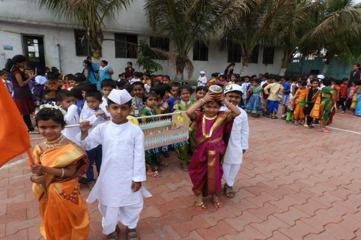 Priyadarshani Primary School-Events