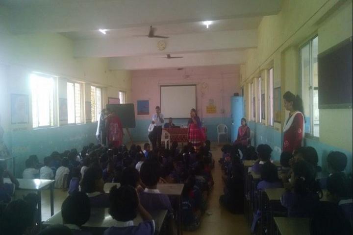 Priyadarshani Primary School-Seminar