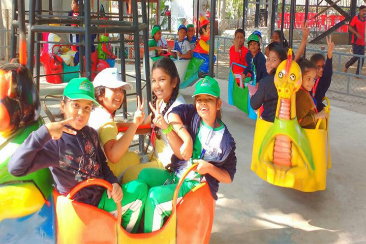 Rainbow International School-Field Trip