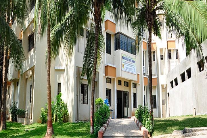 Ram Ratna Vidya Mandir-Campus View