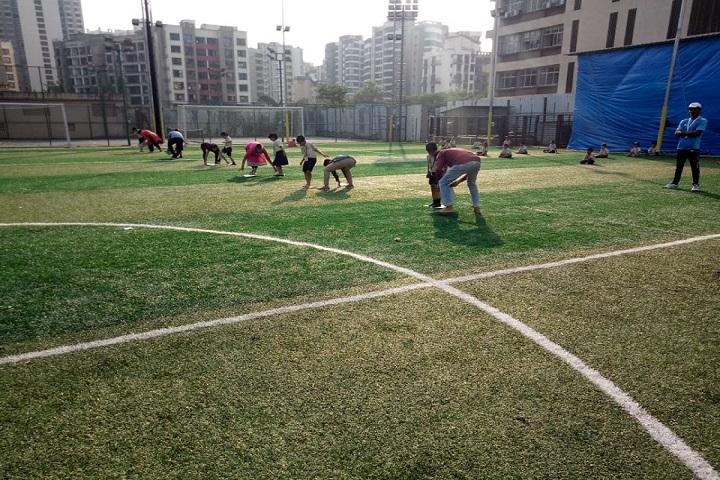 Rbk Global School-Sports