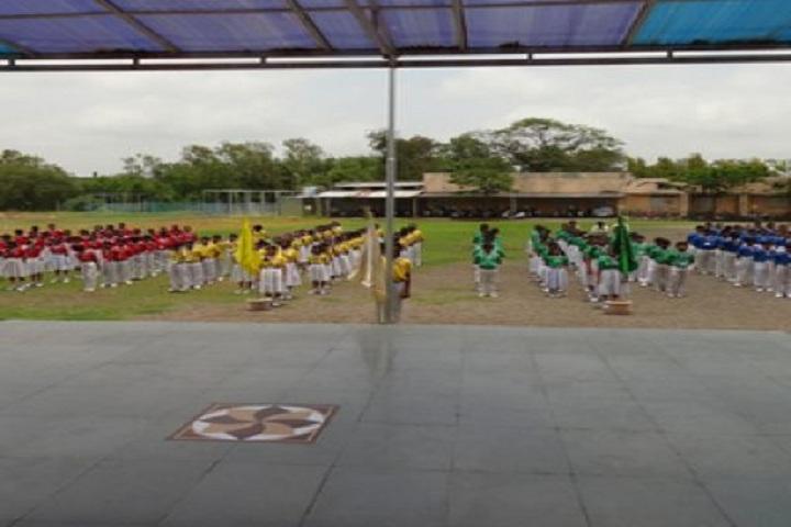 RDG Public School-Assembly