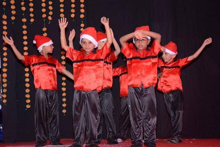 Rizvi Springfield School-Christmas Celebrations