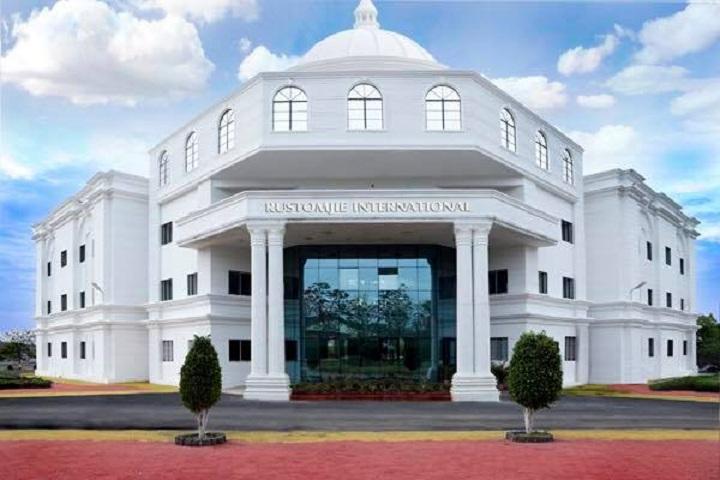 Rustomjie International School-Campus