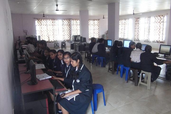 Sacred Heart Academy-IT-Lab