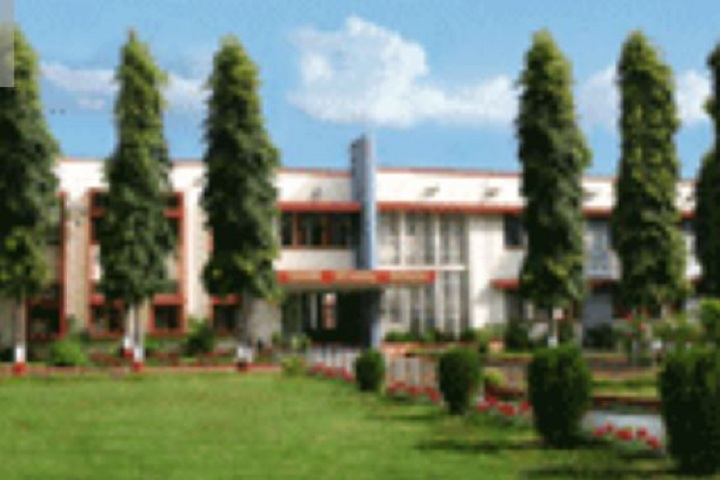 Sainik School-Campus View