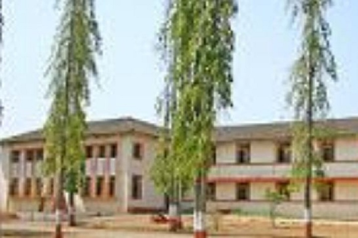 Sainik School-Hostel