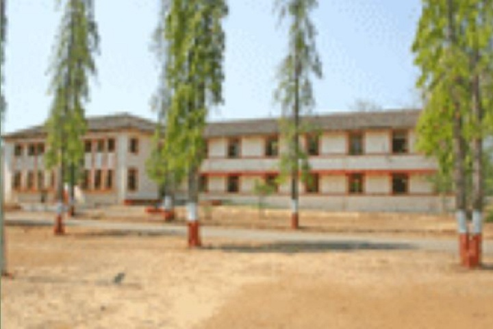 Sainik School-Residential Facility