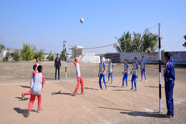 Samata International School-Sports
