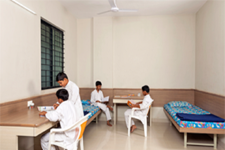 Sanjay Ghodawat International School-Hostel