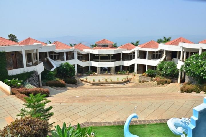 Sanjeevan Public School-Campus View