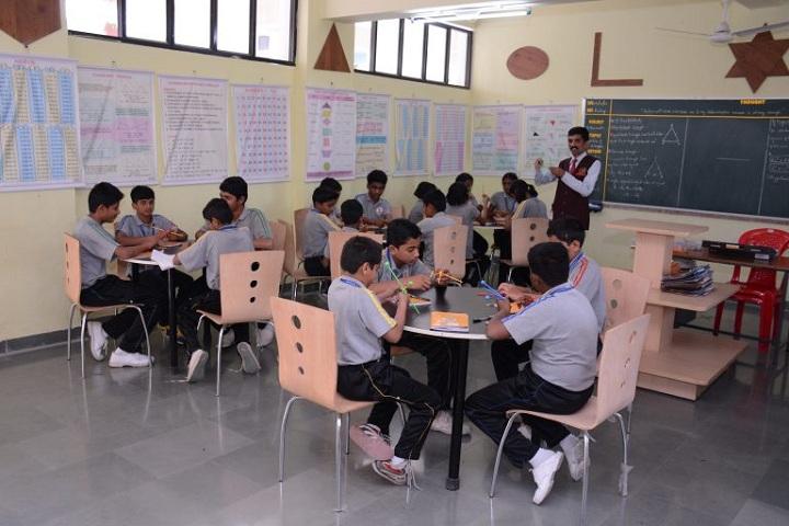 Sanjivani Academy-maths lab