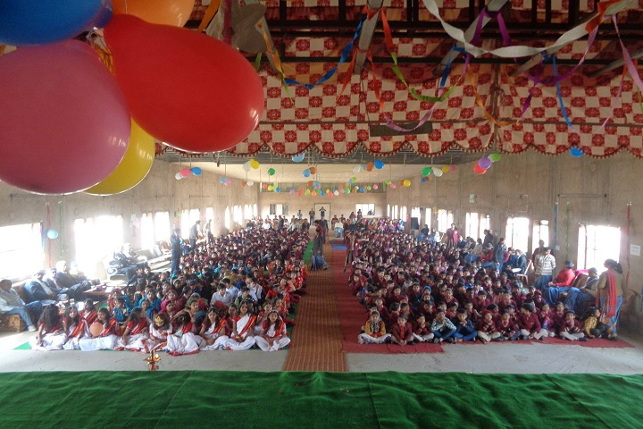 Sanskar Bharati Public School-Annual Day