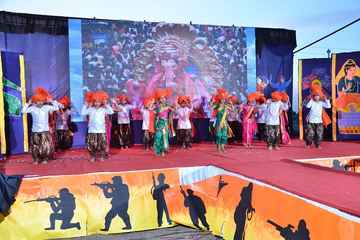 Sanskar International School-Annual Day