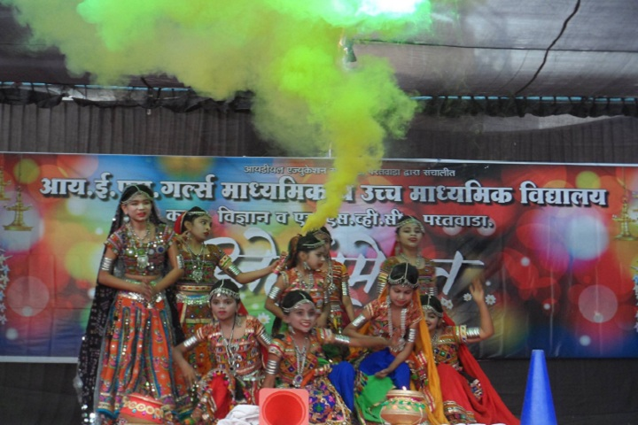 Sanskar International School-Dance Performance