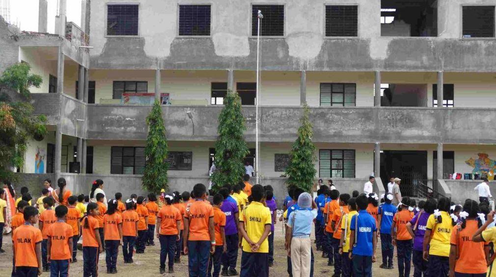 Sanskruti Foundation-Independence Day Celebrations