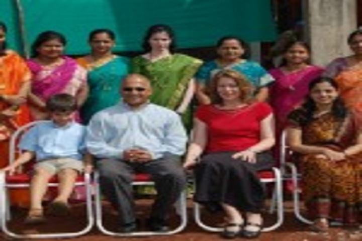 Saraswati Vidyamandir English Medium School-Group Photo