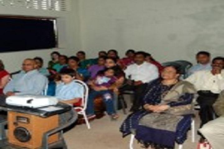 Saraswati Vidyamandir English Medium School-Seminar